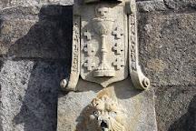 Castro de Barona, Barona, Spain