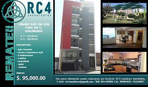 Inmobiliaria RC4 Consultores 9