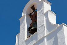 Ermita de San Sebastian, Mijas Pueblo, Spain