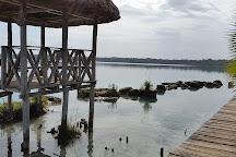 Parque Nacional Laguna Lachua, Chisec, Guatemala