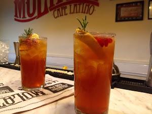 Mulata Café Latino 4