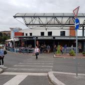 Станция  Laurentina