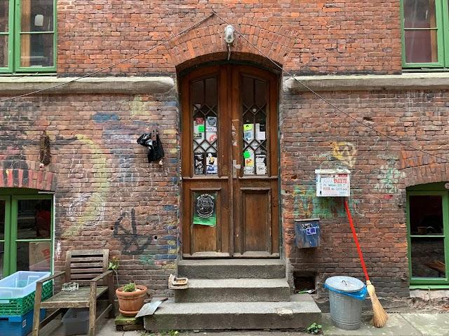 John Lennon, Rock 'n' Roll Doorway
