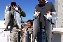 San Francisco Fishing Charter, San Francisco, United States