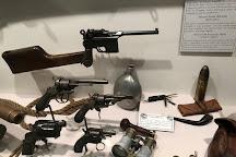 National Army Museum, Waiouru, New Zealand
