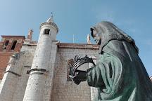 Centro de Iniciativas Turisticas, Tordesillas, Spain
