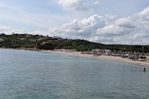 Spiaggia Romazzino, Arzachena, Italy
