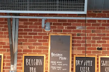 Cheeky Monkey Brewery and Cidery, Margaret River, Australia