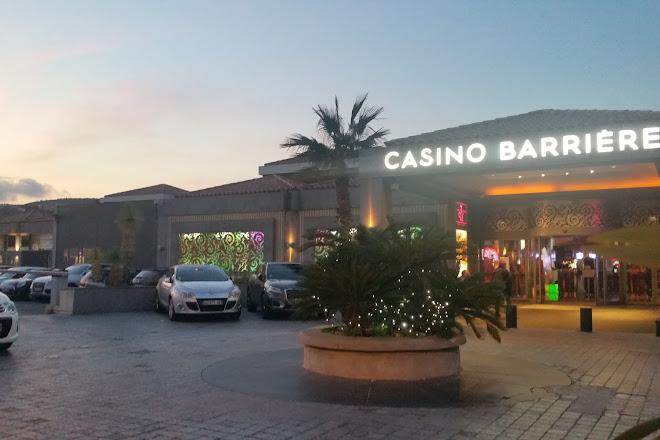 cassis casino