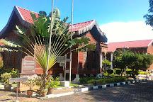 Rumah Kelahiran Mahathir, Alor Setar, Malaysia