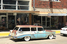Historic Downtown McKinney, McKinney, United States