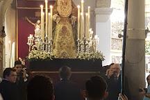 Iglesia de San Bartolome, Jaen, Spain