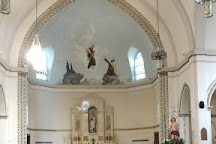 Our Lady of Mt Carmel Church, Montclair, United States