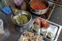 Chili Paste Tour, Bangkok, Thailand