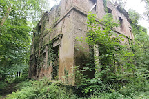 Baron Hill Estate, Beaumaris, United Kingdom
