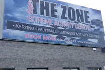 The Zone, Navan, Ireland