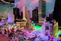LEGOLAND Discovery Center, Schaumburg, United States