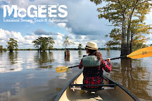 McGee's Louisiana Swamp & Airboat Tours, Henderson, United States