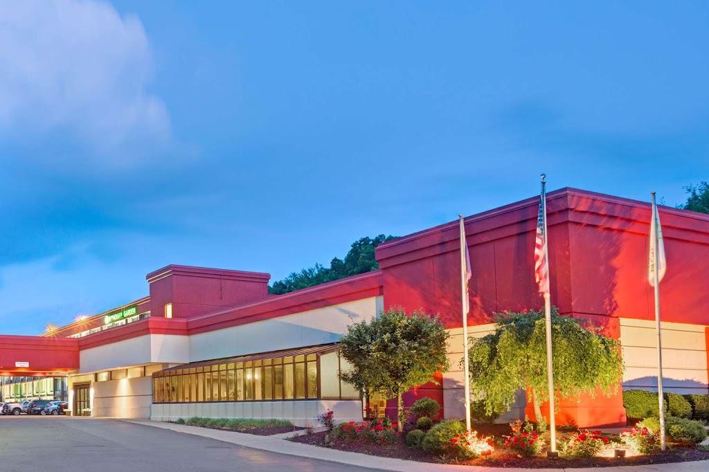 Wyndham Garden Hotel Pittsburgh Airport
