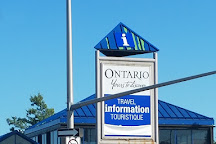 Ontario Travel Information Centre - Sault Ste. Marie, Sault Ste. Marie, Canada