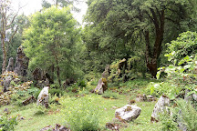 Jardin botanique Alpin de la Jaysinia, Samoens, France
