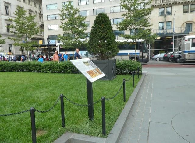 Pulitzer Plaza