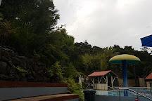 Swim Zone Te Aroha, Te Aroha, New Zealand