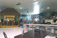 Johnny G's Fun Center, Warner Robins, United States