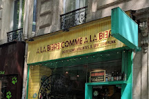 A la Biere comme a la Biere, Paris, France