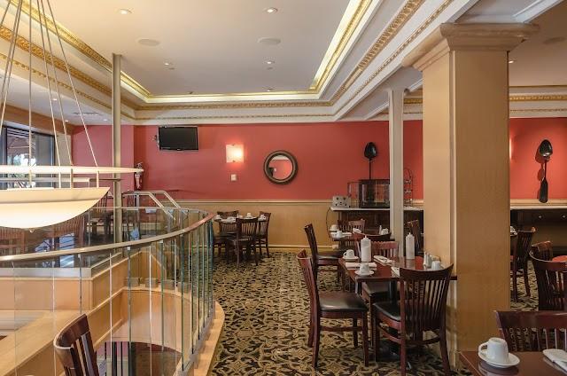 Martinique Cafe