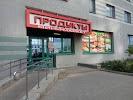 Минимаркет Продукты, улица Щорса на фото Минска