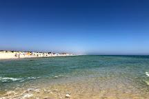 Praia da Terra Estreita, Tavira, Portugal