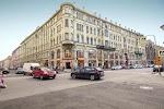 Хостел Универ, переулок Бринько на фото Санкт-Петербурга
