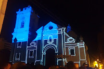 Catedral de Santa Marta, Santa Marta, Colombia
