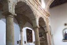 Santuario della Madonna del Canneto a Gallipoli, Gallipoli, Italy