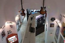 Egri Road Beatles Museum, Eger, Hungary