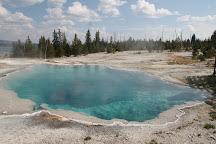 Yellowstone Lake, Yellowstone National Park, United States