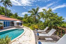 Winifred Beach, Port Antonio, Jamaica