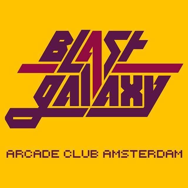 Blast Galaxy