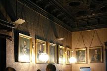 Palacio Real Maestranza de Caballeria Zaragoza, Zaragoza, Spain