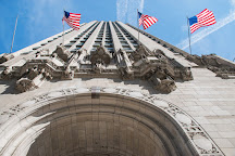 Tribune Tower, Chicago, United States
