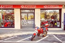 La Ducatessa, Rome, Italy