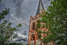 St. Peter Kirche, Bacharach, Germany