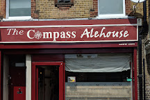 The Compass Alehouse, Gravesend, United Kingdom