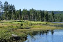Kongsvingers Golfklubb, Kongsvinger, Norway
