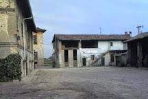 Cascina Cavriano - Cultural and Recreative Activities, Milan, Italy
