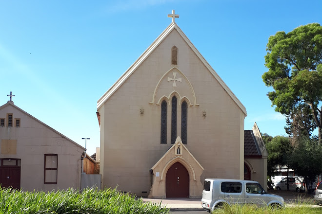 Immaculate Conception - St Mary, Port Adelaide, Australia