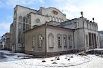 Детская музыкальная школа на фото Новошахтинска