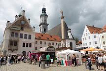 Mariensäule, Freising, Germany