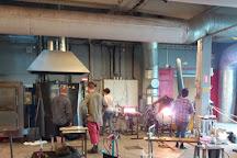 The Glass Factory, Boda Glasbruk, Sweden